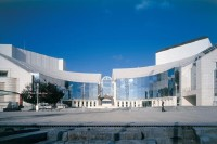 Slovak National Theatre - New National Theatre Building
