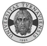 Trnava University - logo