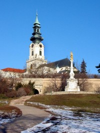 Nitra (photo by Peter Fratrič)