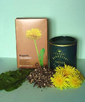 Dandelion products