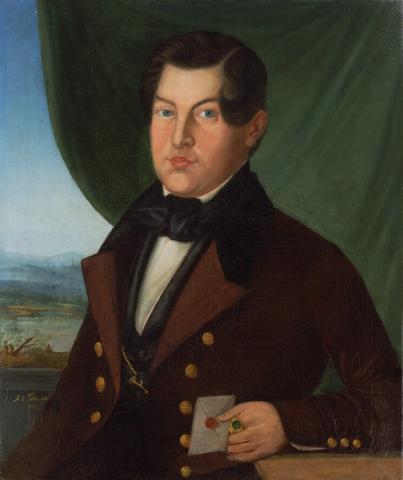 Antonín Fila (1796-1869)